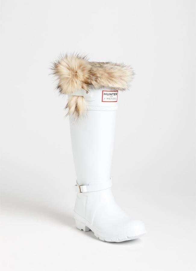 Winter Wedding Footwear Ideas 3