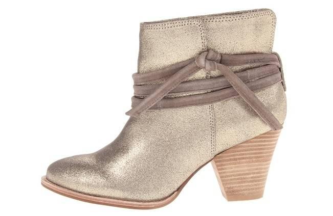 Winter Wedding Footwear Ideas 5