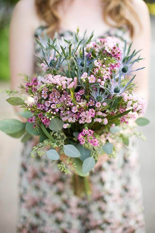 17 beautiful wildflower wedding bouquet ideas beautiful wildflower wedding bouquet ideas 1 junglespirit Choice Image