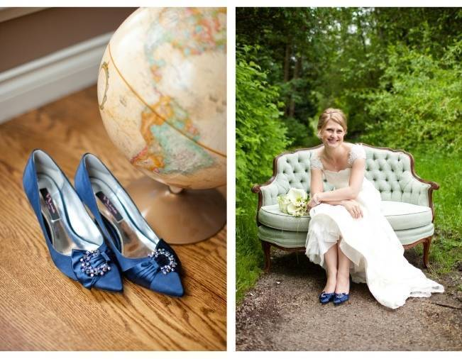 Book Themed British Columbia Wedding {Vanessa Voth Photography} 4