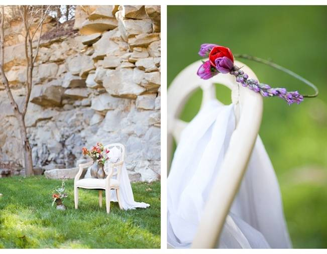 Bright + Bold Spring Floral Inspiration {Holeigh V Photography} 2