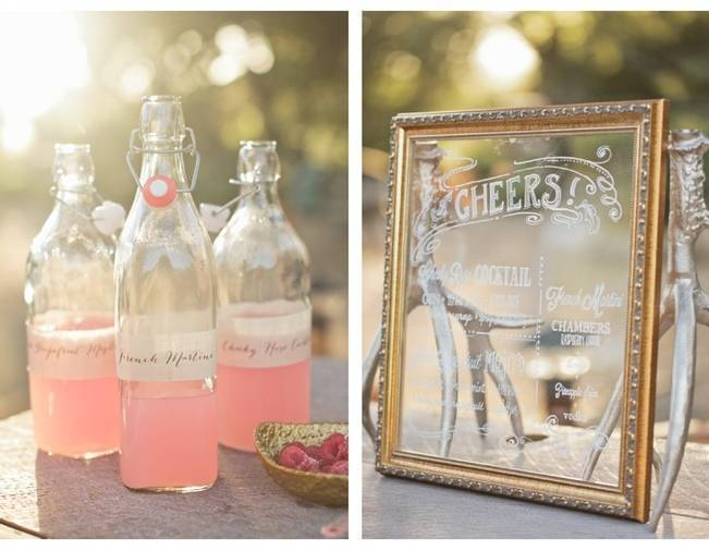 Peach + Coral Shoot at Holman Ranch {Carlie Statsky Photography} 17