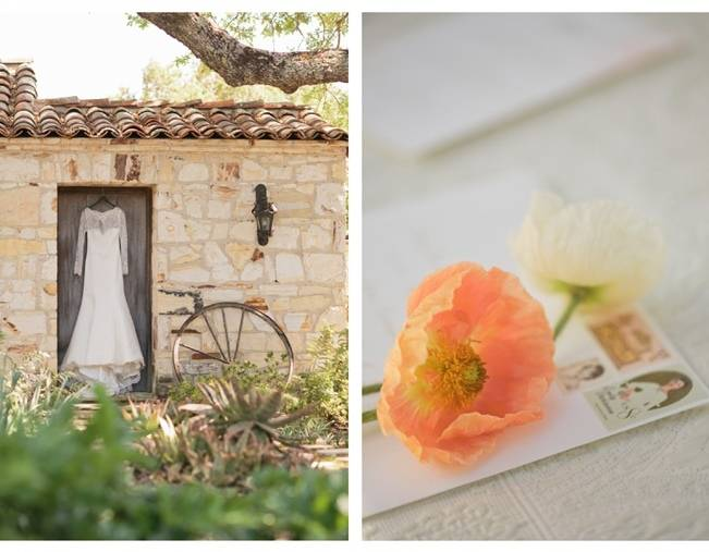 Peach + Coral Shoot at Holman Ranch {Carlie Statsky Photography} 2