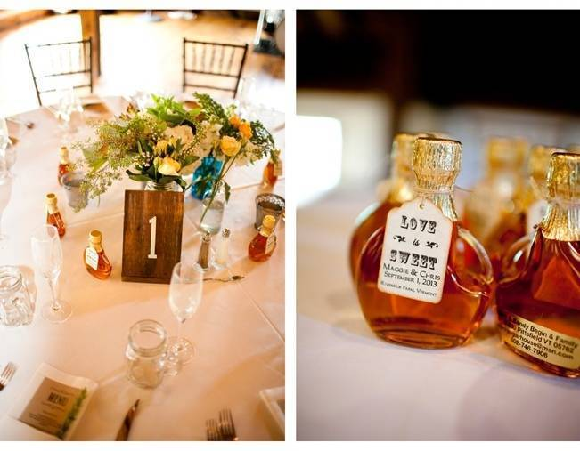 Red Rustic Wedding in Vermont {Ampersand Wedding Photography} 24