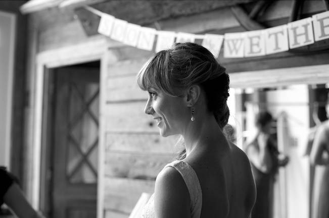 Red Rustic Wedding in Vermont {Ampersand Wedding Photography} 6