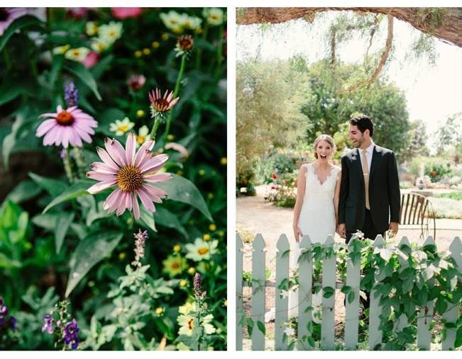 Rustic Chic Maravilla Gardens Wedding {Sweet Little Photographs} 10