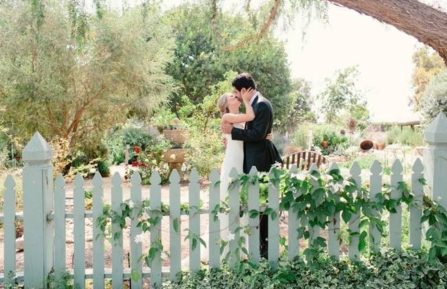 Rustic Chic Maravilla Gardens Wedding {Sweet Little Photographs} 11