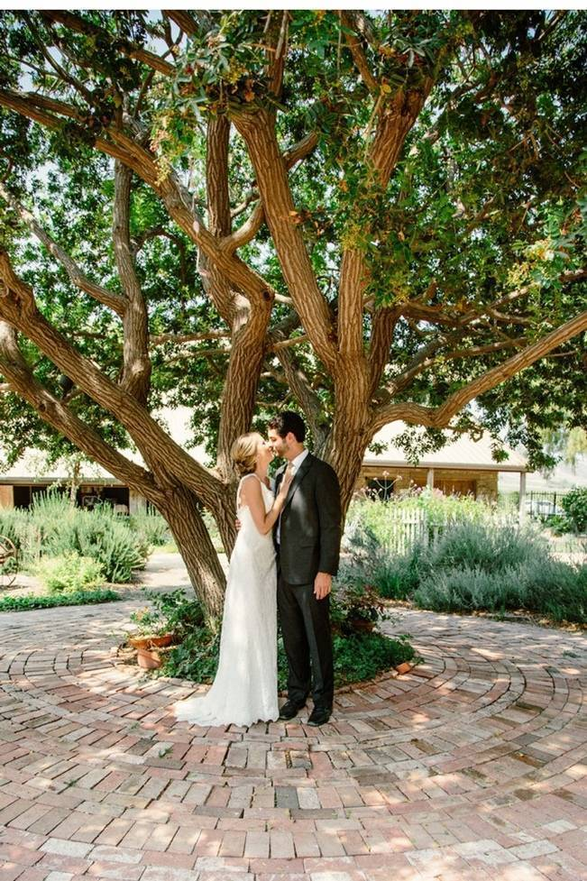 Rustic Chic Maravilla Gardens Wedding {Sweet Little Photographs} 12