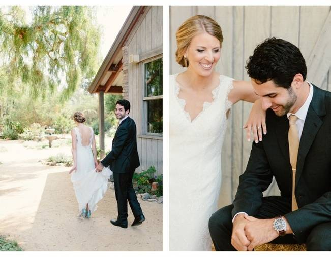 Rustic Chic Maravilla Gardens Wedding {Sweet Little Photographs} 13