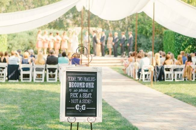 Rustic Chic Maravilla Gardens Wedding {Sweet Little Photographs} 18