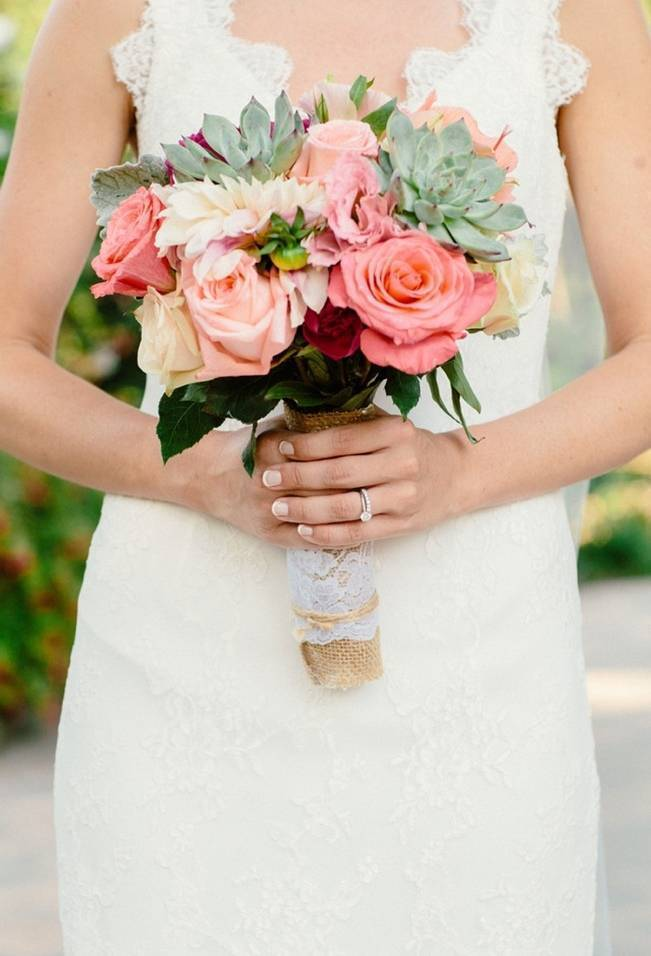 Rustic Chic Maravilla Gardens Wedding {Sweet Little Photographs} 21