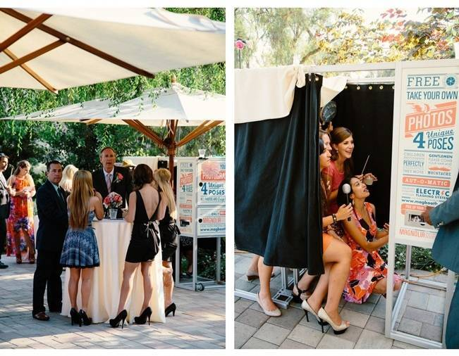 Rustic Chic Maravilla Gardens Wedding {Sweet Little Photographs} 25