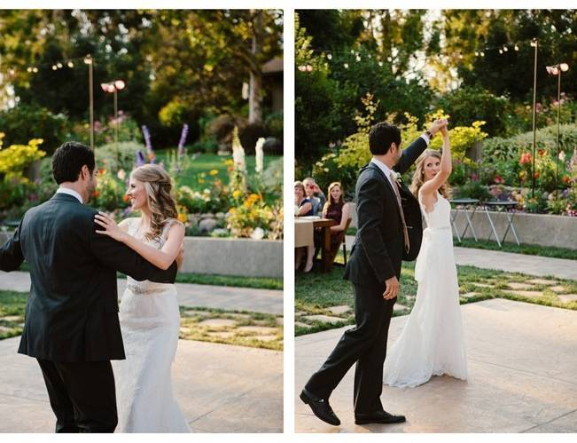 Rustic Chic Maravilla Gardens Wedding {Sweet Little Photographs} 29