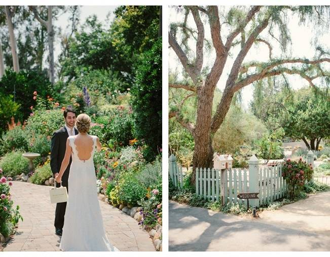 Rustic Chic Maravilla Gardens Wedding {Sweet Little Photographs} 8