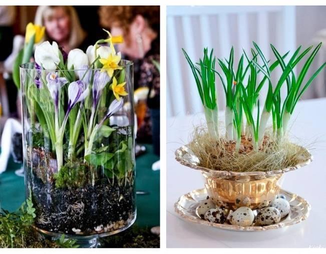 Wedding Flower Inspiration Crocus 3_
