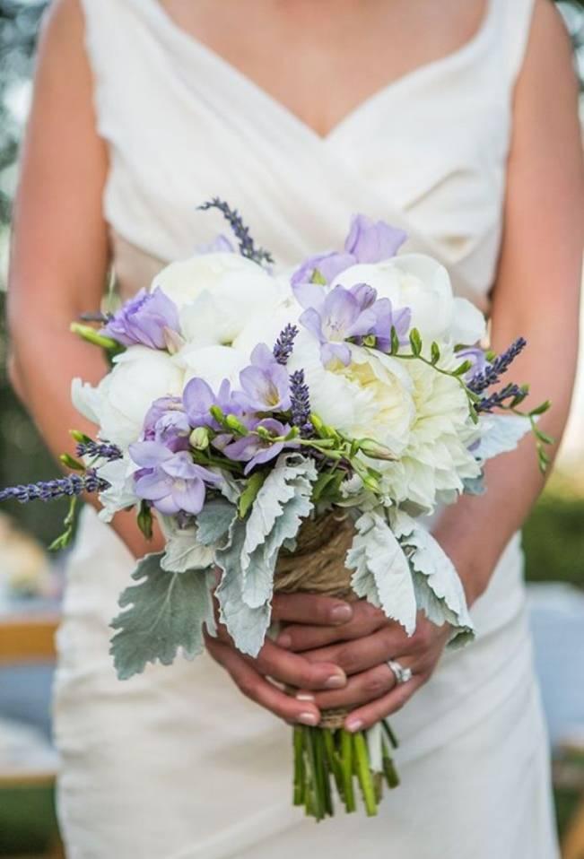 Wedding Flower Inspiration: Crocus