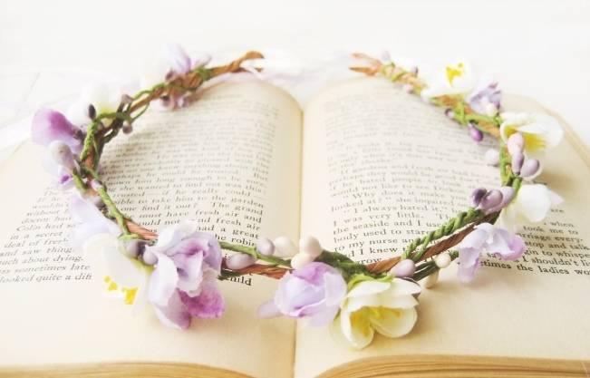 Wedding Flower Inspiration Crocus 6