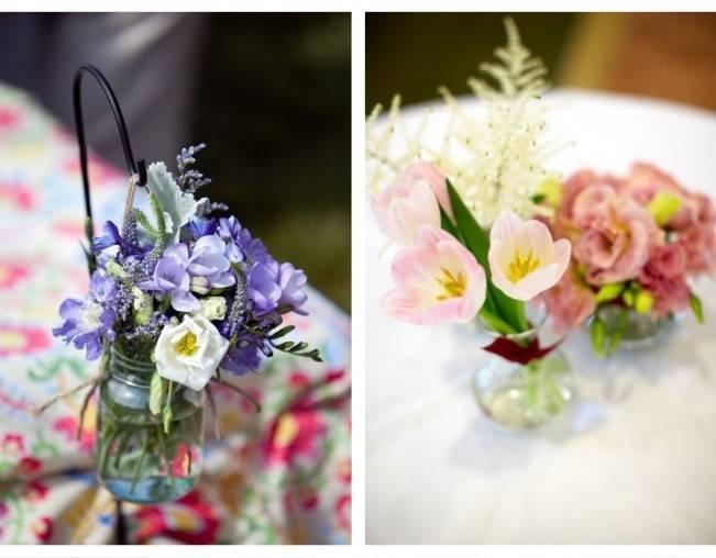 Wedding Flower Inspiration Crocus 7