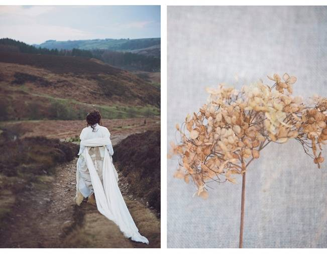 Wuthering Heights Inspired Shoot {Wooden Hill Images} 11