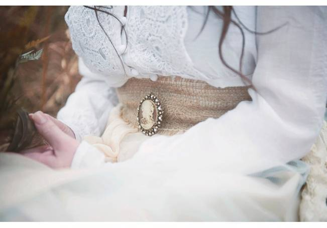 Wuthering Heights Inspired Shoot {Wooden Hill Images} 13