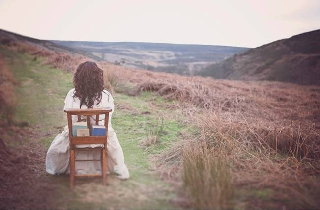 Wuthering Heights Inspired Shoot {Wooden Hill Images} 18
