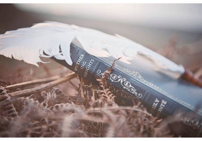Wuthering Heights Inspired Shoot {Wooden Hill Images} 2