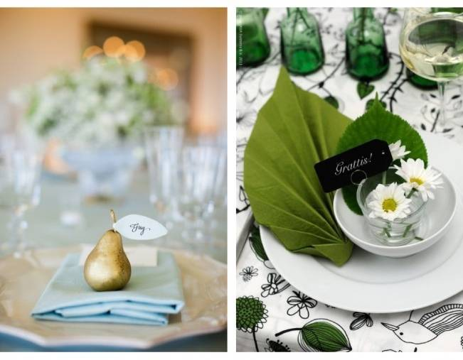 17 Naturally Pretty Place Settings 4