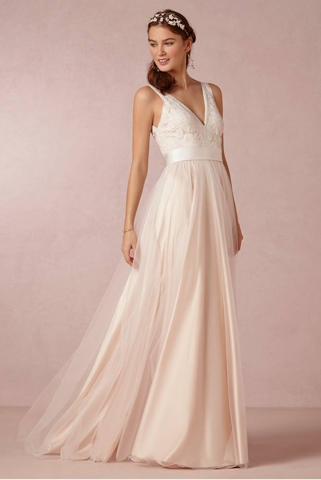 BHLDN Heirloom Collection