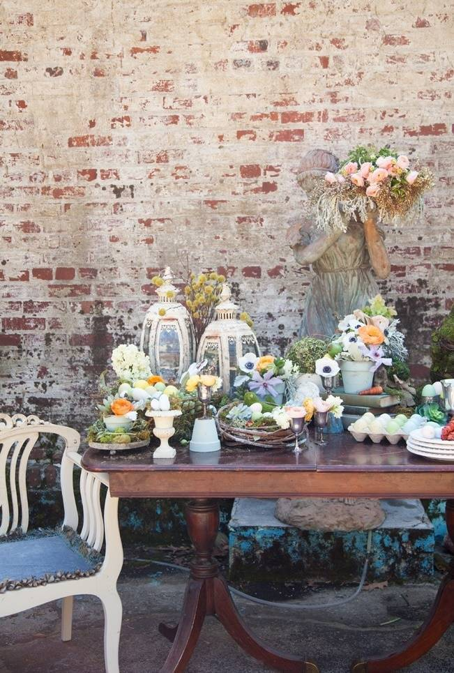 Easter Table Inspiration 2