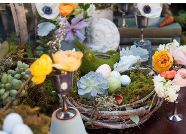 Easter Table Inspiration 3