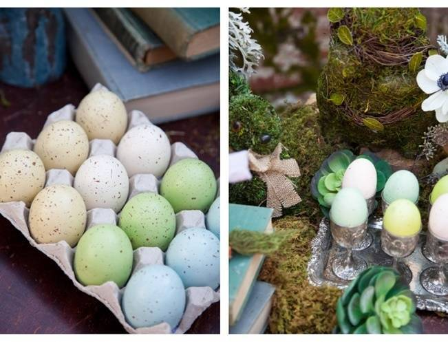 Easter Table Inspiration 4