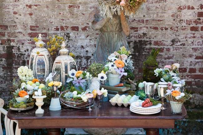 Easter Table Inspiration 7