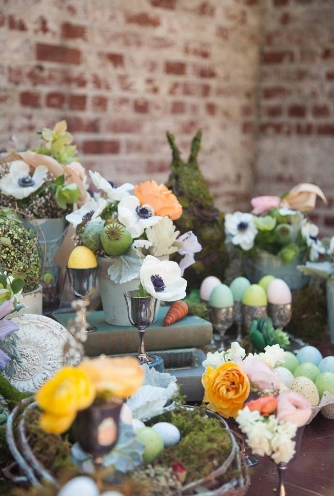 Easter Table Inspiration 9