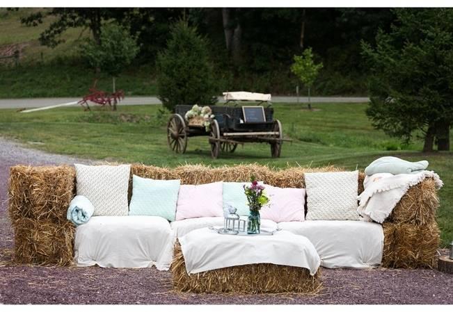 Rustic Chic Farm Wedding {Dustin Weiss Photography} 26