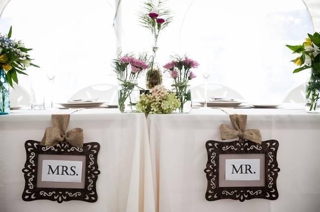 Rustic Chic Farm Wedding {Dustin Weiss Photography} 29