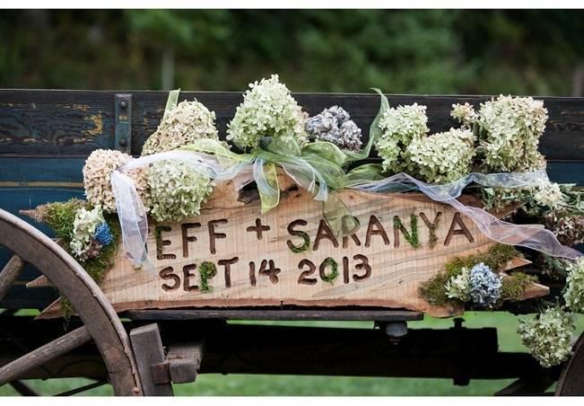 Rustic Chic Farm Wedding {Dustin Weiss Photography} 8