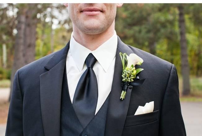 Rustic Minnesota Lakeside Wedding {Erin Johnson Photography} 10