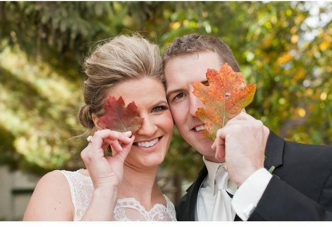 Rustic Minnesota Lakeside Wedding {Erin Johnson Photography} 17