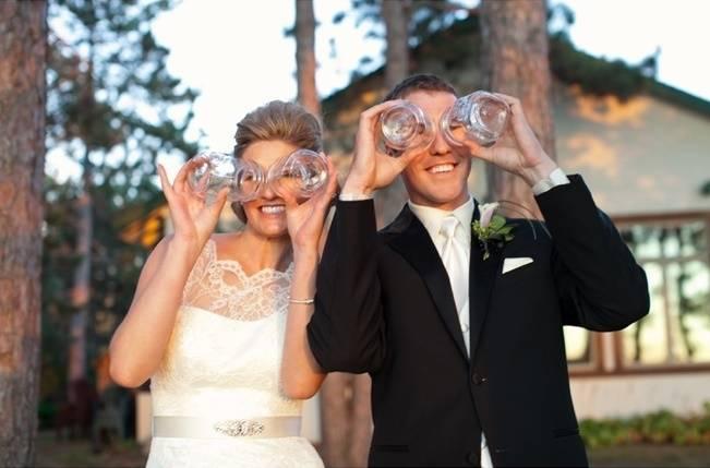Rustic Minnesota Lakeside Wedding {Erin Johnson Photography} 21