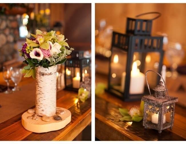 Rustic Minnesota Lakeside Wedding {Erin Johnson Photography} 22