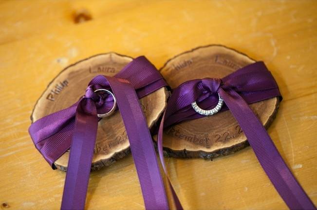Rustic Minnesota Lakeside Wedding {Erin Johnson Photography} 7