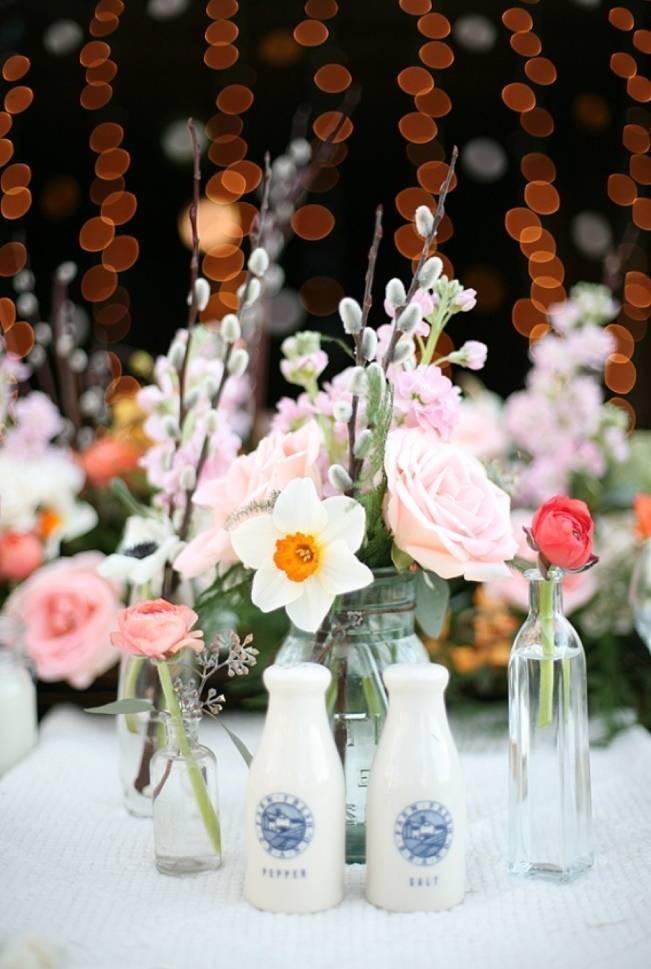 Wedding Flower Inspiration Pussy Willows 9