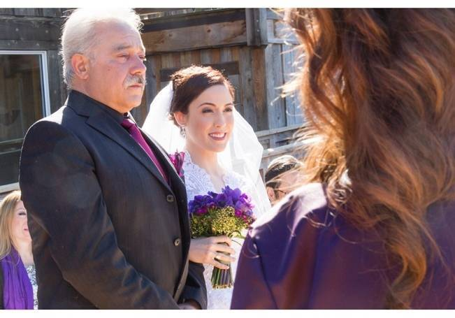 British Columbia Wilderness Lodge Wedding {Modern Romance Productions} 11