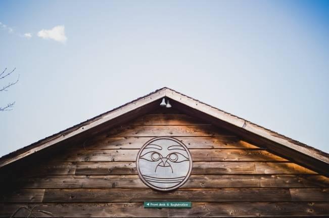 British Columbia Wilderness Lodge Wedding {Modern Romance Productions} 19