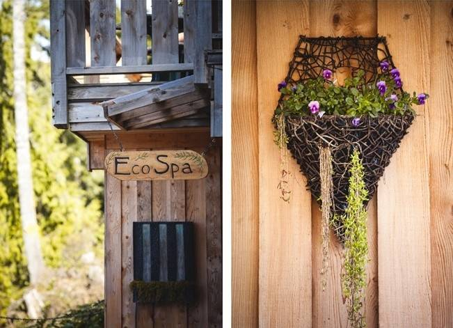 British Columbia Wilderness Lodge Wedding {Modern Romance Productions} 5
