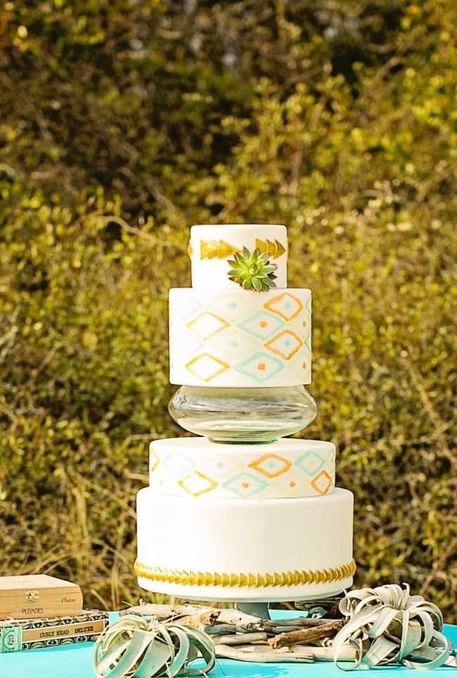 Coachella Inspired Wedding Shoot {Macon Photography} 8