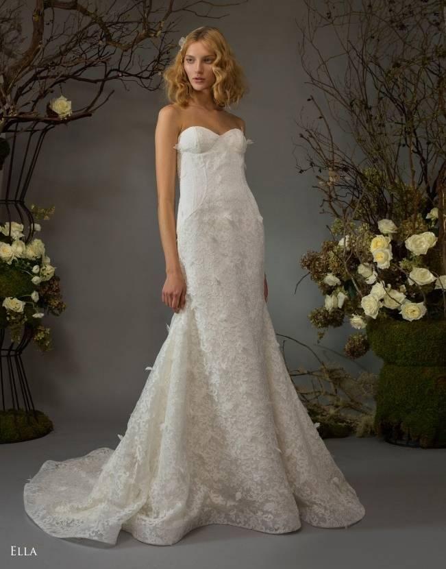 Elizabeth Fillmore Fall 2014 Bridal Collection 10