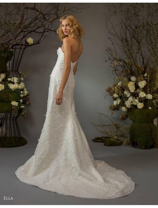 Elizabeth Fillmore Fall 2014 Bridal Collection 11
