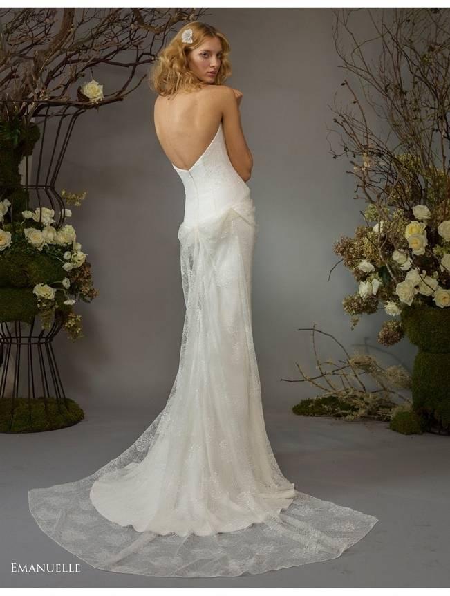 Elizabeth Fillmore Fall 2014 Bridal Collection 6