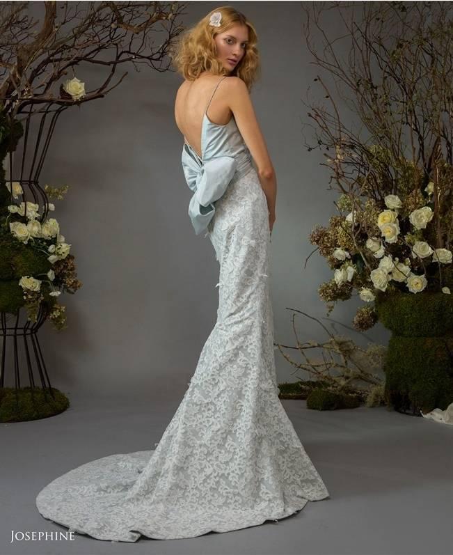 Elizabeth Fillmore Fall 2014 Bridal Collection 7